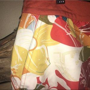 Aventura Skirts - Aventura Floral Skirt - Casual, cute & Comfy!